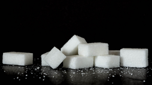 sugar consumption in diabetes is not on a keto diet