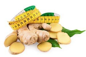 ginger for weight loss recipe